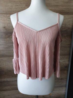 bluse roza
