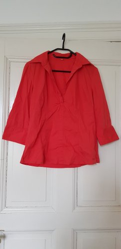 Bluse s.Oliver rot