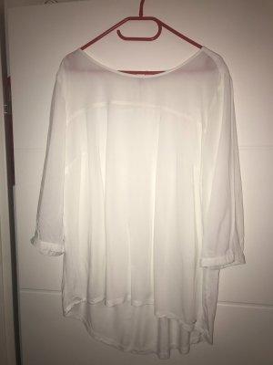 s.Oliver Long Sleeve Blouse white