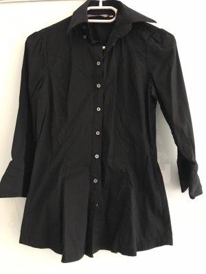 Bluse schwarz