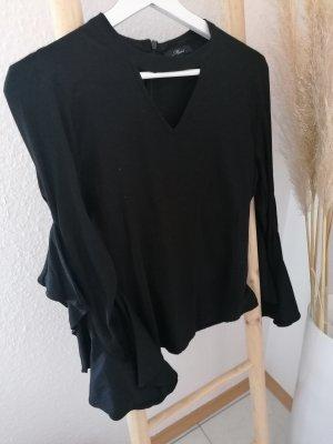 Mavi Blouse topje zwart