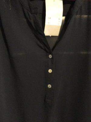 Janina Camicia blusa nero