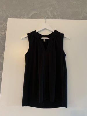 Bluse schwarz Größe XS