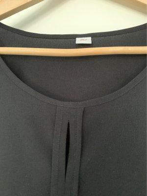 Bluse schwarz von S.Oliver