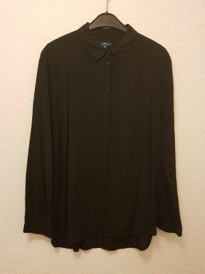 Bluse schwarz von Tom Tailor Gr.38