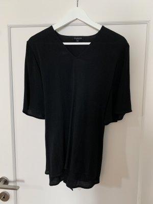 Selected Femme Kimono Blouse black