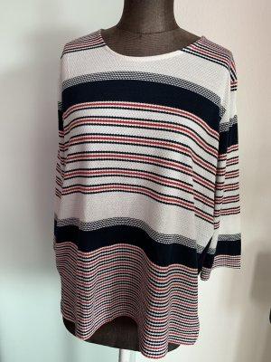 Bluse Shirt 3/4 Arm Gr 40 42 XL von via Cortesa