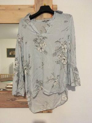 Bluse Shirt Dreiviertel arm gr 36-38 c&a
