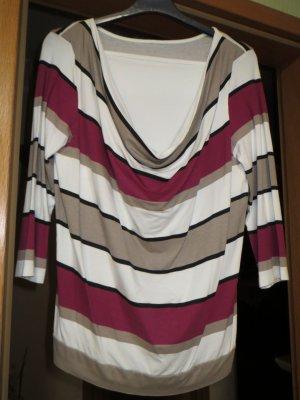 Waterval shirt veelkleurig