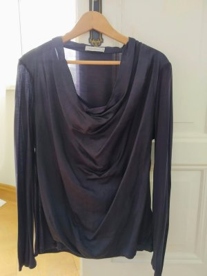 Bluse / Shirt mit Seide RENE LEZARD