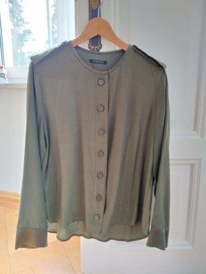 Bluse / Shirt Seide STRENESSE