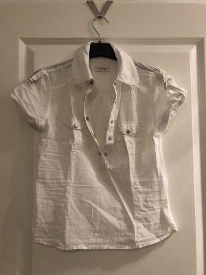 Bluse Shirt Top S Hemd