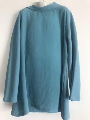Bluse Shirt Türkis GDM Gr. S