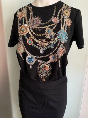 Bluse Shirt von Zara Gr 36 38 S