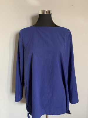 Bluse /Shirt von Zara in blau, Größe XL