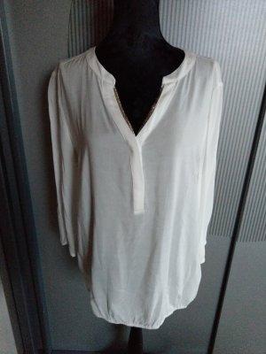 Bluse Shirt weiß Orsay Neu