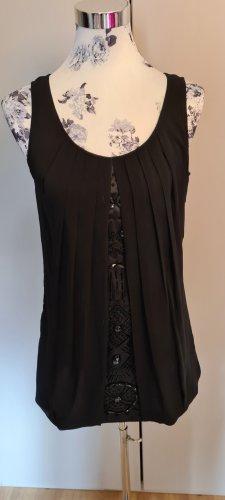 Zero Camicia lunga nero