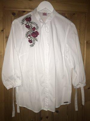 Spieth & Wensky Tradycyjna bluzka Wielokolorowy