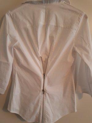 Steffen Schraut Camicia blusa bianco