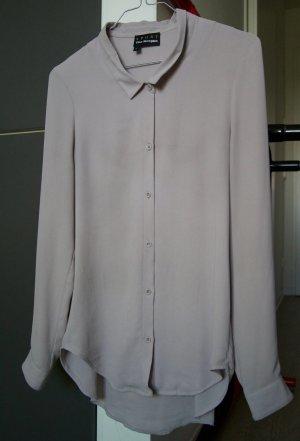 The Kooples Blouse Shirt light grey