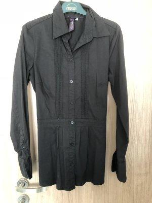 Bluse Tom Tailor schwarz