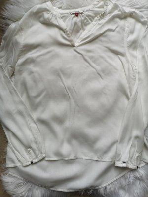 Tommy Hilfiger Camisa de mujer blanco