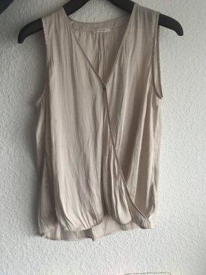 Bluse/Top , Seidenoptik
