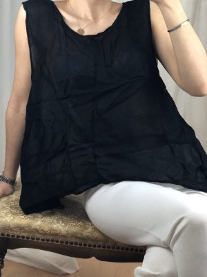 bluse transparent