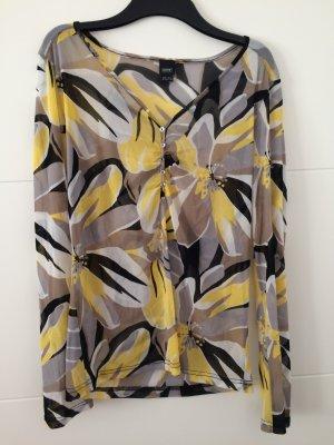 Bluse transparent Gr. L/XL *NEU* Esprit Collection