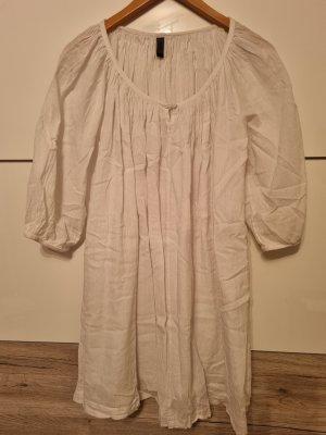 s.Oliver Tunique-blouse blanc