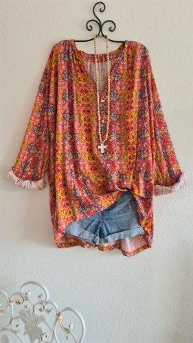#Bluse #Tunika #Bohemian Gr. 40-46