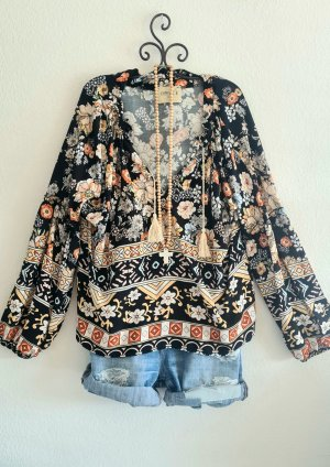 #Bluse #Tunika #Boohoo Gr. XL