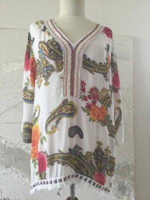 Bluse/Tunika Hippie/Boho Style