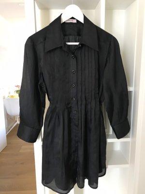 Laurèl Long Blouse black