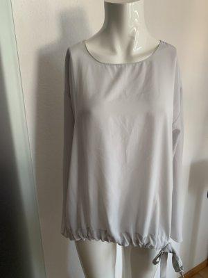 Bluse Tunika mit Schleife von Minx Gr 40 42 L