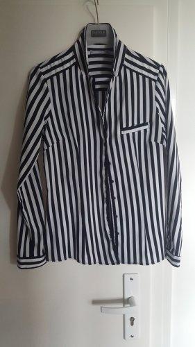 3suisses collection premium Shirt Blouse white-black