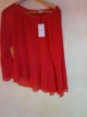Bluse von Alba Moda Gr. 42