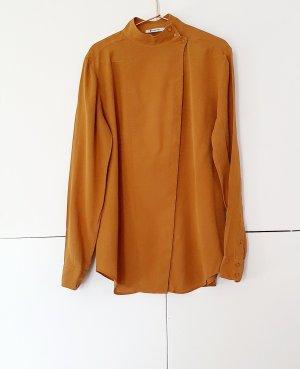 Alexander Wang Silk Blouse multicolored silk
