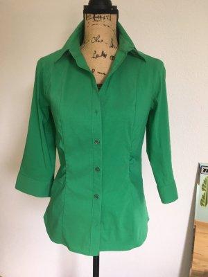 Amy Vermont Koszulowa bluzka zielony