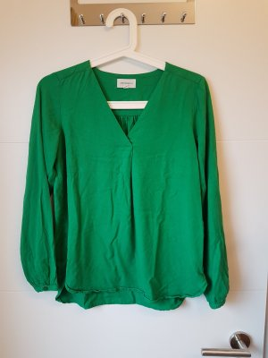 Armedangels Long Sleeve Blouse green