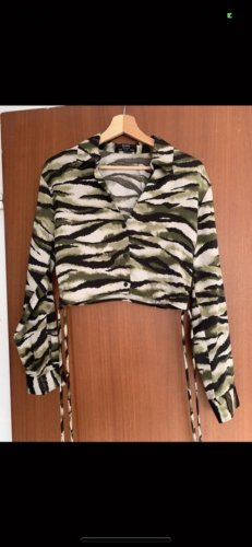 Bluse von Bershka