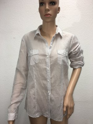 Bianca Long Sleeve Shirt multicolored