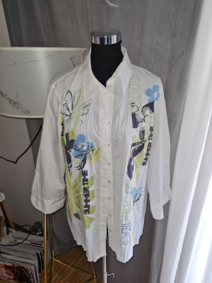Bonita Camicia blusa bianco