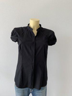 Bluse von Boss, Größe 38, schwarz, Top-Zustand