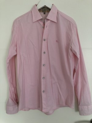 Burberry Shirt Blouse light pink