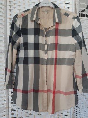 Burberry Brit Camicia a scacchi multicolore Cotone