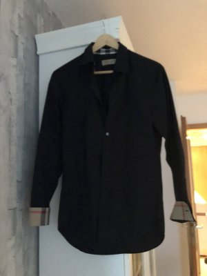 Burberry Blouse Collar black