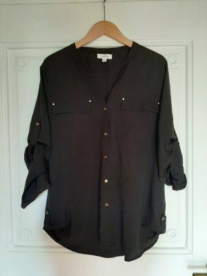 Bluse von Calvin Klein, Gr.L