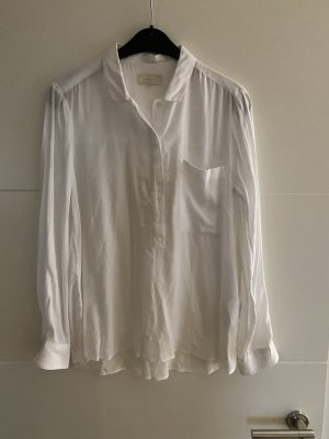 Campus by Marc O'Polo Shirt Blouse white