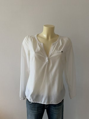 Campus by Marc O'Polo Slip-over Blouse white